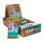 Clif Bars Energy Bar – Cool Mint Chocolate 12 Bars Protein