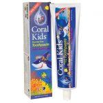 Coral LLC Kids Fluoride Free Toothpaste – Berry Bubblegum 6 oz Paste