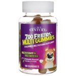21st Century Zoo Friends Multi Gummies 60 Gummies Children's Multivitamins