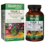 Country Life Your 1 Daily Nutrition 60 Tabs Multivitamins