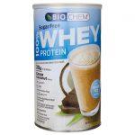 Biochem 100% Whey Protein Sugar Free – Cocoa Coconut 11.5 oz Powder