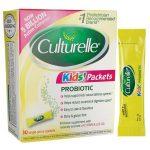 Culturelle Probiotic Kids Packets 5 Billion CFU 30 Packets