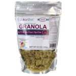 Dukan Diet Vanilla-Almond Granola 8.5 oz Package Health and Weight Loss
