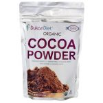 Dukan Diet Organic Cocoa Powder 8 oz Powder Health and Weight Loss
