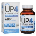 UAS Labs Up4 Adult Probiotic 60 Veg Caps