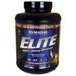 Dymatize Nutrition Elite 100% Whey Protein – Rich Chocolate 5 lbs Powder