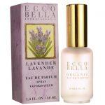 Ecco Bella Eau De Parfum Spray – Lavender 1 fl oz Liquid Fragrance