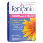Enzymatic Therapy Remifemin 60 Tabs Women's Health