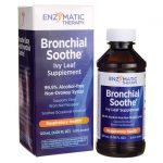 Enzymatic Therapy Bronchial Soothe 4.05 fl oz Liquid Respiratory Health