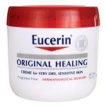 Eucerin Original Healing Creme – Fragrance Free 16 oz Cream Skin Care
