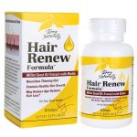 EuroPharma Terry Naturally Hair Renew Formula 60 Soft Gels