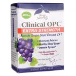 EuroPharma Terry Naturally Clinical Opc Extra Strength 400 mg 60 Soft Gels Immune Support