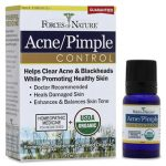 Forces of Nature Organic Acne/Pimple Control 11 ml Liquid Skin Care