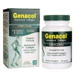 Genacol Aminolock Collagen – Original Formula 180 Caps Joint Health