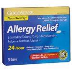 Good Sense Allergy Relief 10 mg 30 Tabs