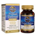 Garden of Life Primal Defense Ultra 5 Billion CFU 90 Veg Caps Probiotics