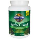 Garden of Life Perfect Food 21.16 oz Powder