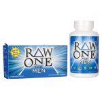 Garden of Life Vitamin Code Raw One for Men 75 Veg Caps Multivitamins
