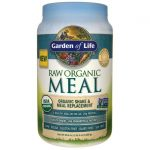 Garden of Life Raw Organic Meal Shake & Replacement 36.6 oz Powder Weight Loss