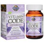 Garden of Life Vitamin Code Raw Prenatal 6 Billion CFU 30 Veg Caps Probiotics