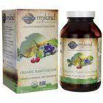 Garden of Life Mykind Organics Organic Plant Calcium 180 Vegan Tabs Bone Health