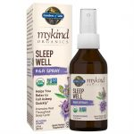 Garden of Life mykind Organics Sleep Well 2 fl oz Liquid Sleep and Relaxation