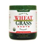 Green Foods Wheat Grass Shots 5.3 oz Powder