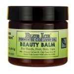 Green Pasture Products Blue Ice Fermented Cod Liver Oil Beauty Balm 1.75 oz Balm Skin Care