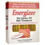 Hobe Labs Energizer Hot Jojoba Oil Hair Treatment 1 Kit