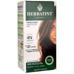Herbatint Permanent Haircolor Gel 4N Chestnut 1 Box
