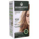 Herbatint Permanent Haircolor Gel 9Dr Copperish Gold 1 Box