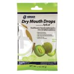Hager Pharma Dry Mouth Drops Melon 26 ct