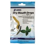 Hager Pharma Dry Mouth Drops Mint 26 ct