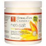 Himalayan Chandra Neti Salt 12 oz Salt Respiratory Health