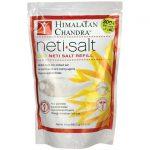 Himalayan Chandra Neti Salt Eco Refill 24 oz Salt Respiratory Health