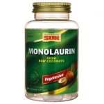 Health From The Sun Monolaurin 990 mg 90 Veg Caps Essential Fatty Acids