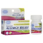 Hyland's Seasonal Allergy Relief 60 Tabs