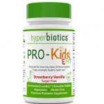 Hyperbiotics Pro-Kids Ent 3 Billion CFU 45 Chewables Respiratory Health