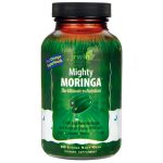 Irwin Naturals Mighty Moringa 60 Lgels Herbs and Supplements