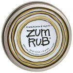 Indigo Wild Zum Rub Moisturizer Frankincense & Myrrh 2.5 oz Cream Skin Care