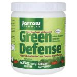 Jarrow Formulas, Inc. Super Green Foods with Resveratrol – Defense 6.35 oz Powder Immune Support