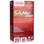 Jarrow Formulas, Inc. Same 200 200 mg 60 Tabs Stress and Mood