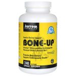 Jarrow Formulas, Inc. Bone-Up 240 Caps Health Minerals