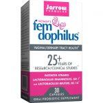 Jarrow Formulas, Inc. Fem-dophilus 5 Billion CFU 30 Caps Probiotics