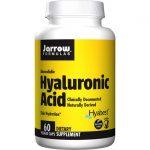 Jarrow Formulas, Inc. Hyaluronic Acid 50 mg 60 Caps Joint Health