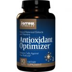 Jarrow Formulas, Inc. Antioxidant Optimizer 90 Veg Tabs Immune Support