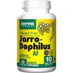 Jarrow Formulas, Inc. Jarro-Dophilus Allergen-Free 10 Billion 10 Billion CFU 60 Veg Caps Probiotics
