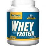 Jarrow Formulas, Inc. Whey Protein – Unflavored 1 lb Powder