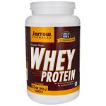 Jarrow Formulas, Inc. Whey Protein – Chocolate 32 oz Powder