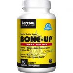 Jarrow Formulas, Inc. Bone-Up – Three Per Day 90 Caps Bone Health